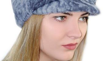 Женские шапки из астрагана