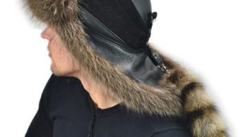 Как определить качество меховой шапки