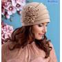 Женская шапка ВТ-014