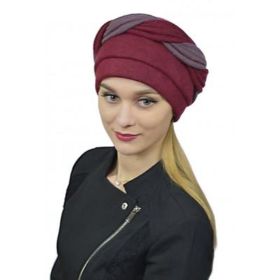 Женская шапка ЖШ 008