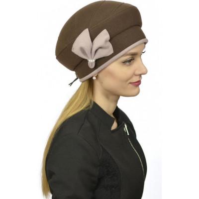 Женская шапка ЖШ-010а