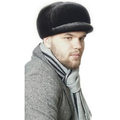 Мужская шапка МН 057