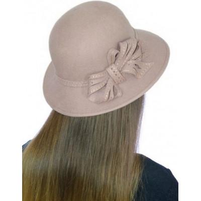 Фетровая шляпа ФТ-101
