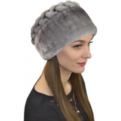 шапка мех мутона Б 079