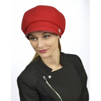 Женская шапка ЖШ 012