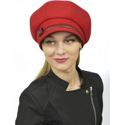 Женская шапка ЖШ 019