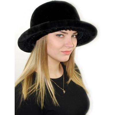Меховая шляпа  БМ 033а