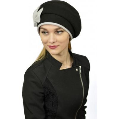 Женская шапка ЖШ 010