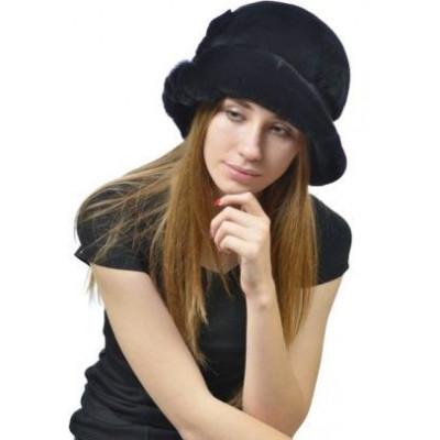 Мутоновая шляпка БМ-121
