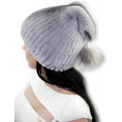Зимняя шапка БК 051