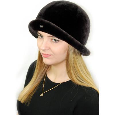Меховая шляпа Б 082