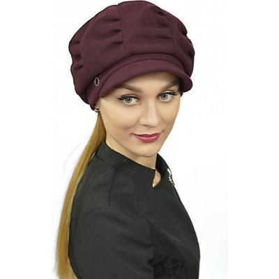 Женская шапка ЖШ 016