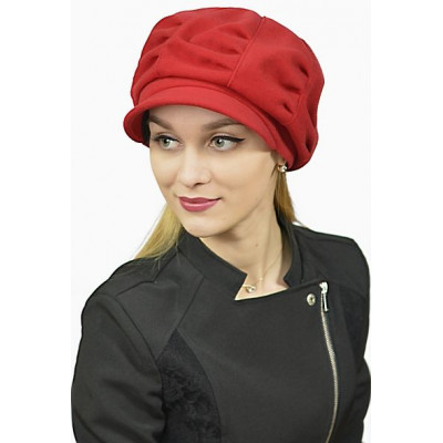 Женская шапка ЖШ 016а