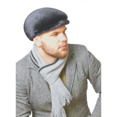 Мужская шапка МН 060