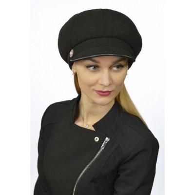 Женская шапка ЖШ 012а