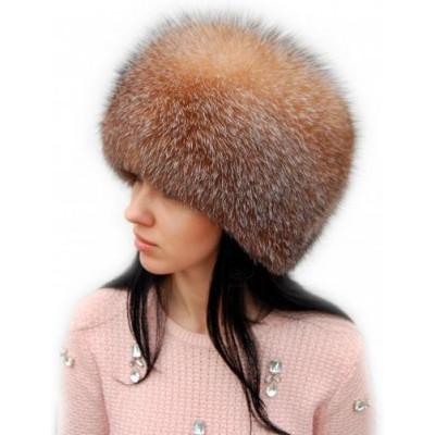 Женская шапка КА 002а