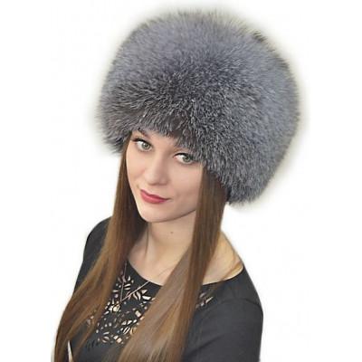 Женская шапка КА 002