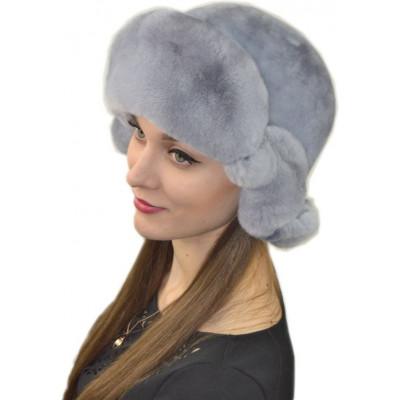 Меховая шляпа БК-046а