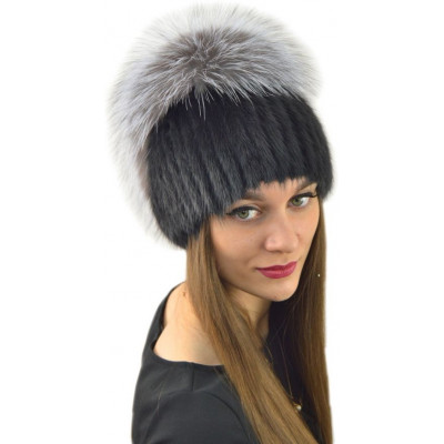 Зимняя шапка КА 014т