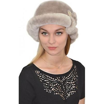 Меховая шляпа БМ 052
