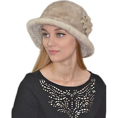 Меховая шляпа БМ 033