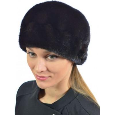 Шляпа меховая норковая НН-085