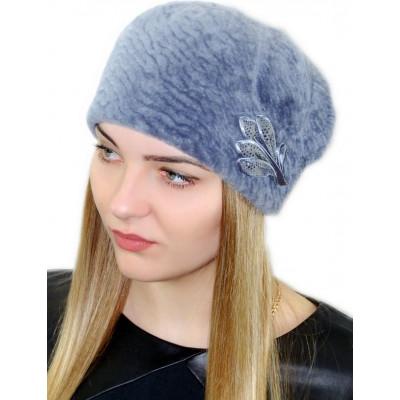 Меховая шапка МК 038