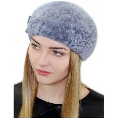 Меховая шапка МК 034