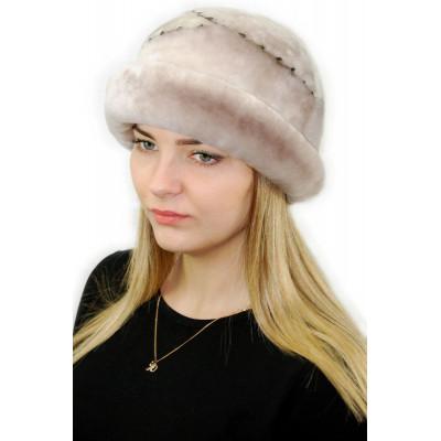 Женская  шапка БМ 081