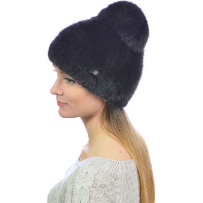 Ондатровая шапка КА-060