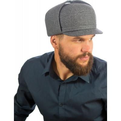 Мужская шапка ТКМ-001