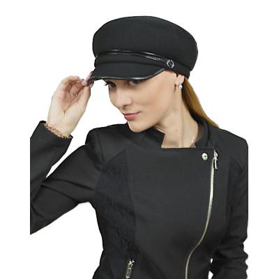Женская кепка ЖШ-027