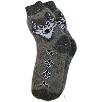 Носки для мужчин зимние НК 030
