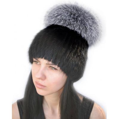 Зимняя шапка КА 028