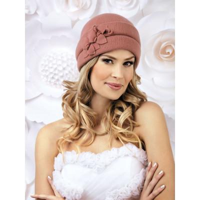 Женская шапка ВТ-022