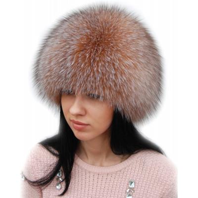 Женская шапка  КА 031