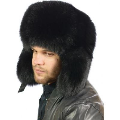 Мужская шапка ПМ-016