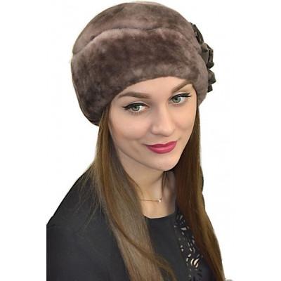 Мутоновая шапка БМ-039