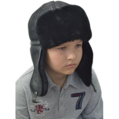 Детская  шапка ДМ-028
