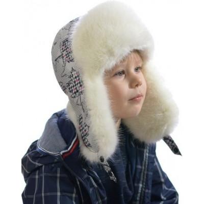 Детская шапка  ДМ-016