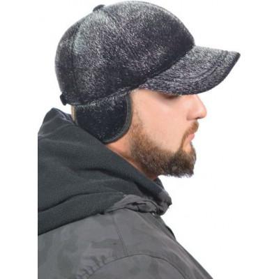 Кепка мужская из искусственного меха ЕМ-05