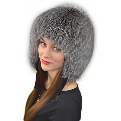 Женская шапка КА 027
