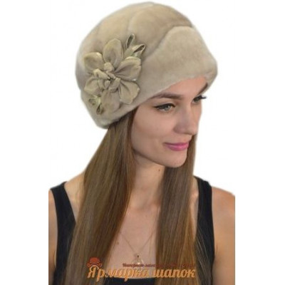 Меховая шапка БМ 039а