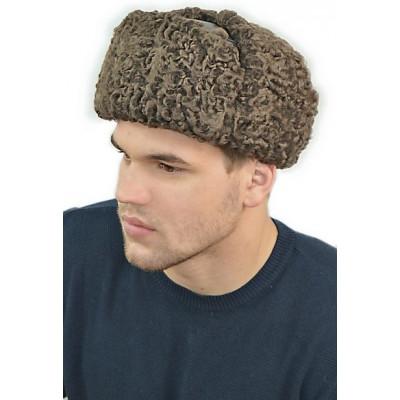 Мужская каракулевая шапка КР 069