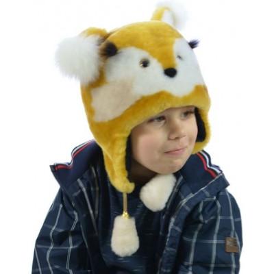 Детская шапка ДМ-011