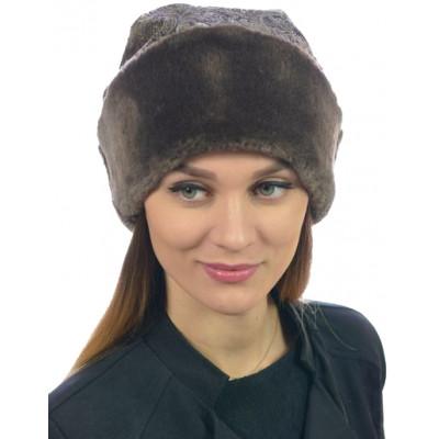 Женская шапка СБ-001