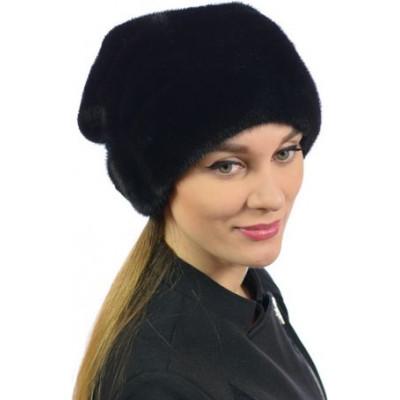 Меховая норковая шапка НН 078