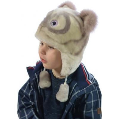 Детская шапка ДМ-012