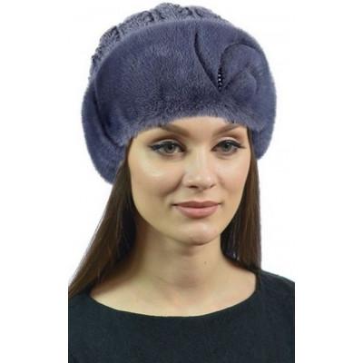 Меховая норковая шапка НН-33