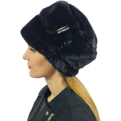 Норковая шапка НН-059